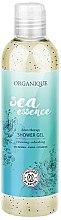 Parfumuri și produse cosmetice Gel de duș - Organique Sea Essence Body Shower Gel