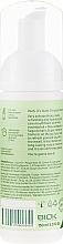 Spumă cu ulei de mentă și betaină naturală pentru cavitatea bucală - Ecodenta Mouthwash Refreshing Oral Care Foam — Imagine N4