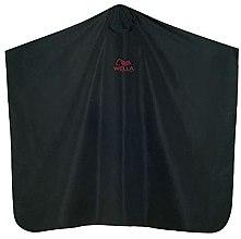 Parfumuri și produse cosmetice Пеньюар для окраски - Wella Professionals Appliances & Accessories Colouring Gown Black