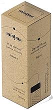 Духи, Парфюмерия, косметика Зубная нить, 30 м - Minima Organics
