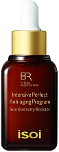 Parfumuri și produse cosmetice Booster facial - Isoi Bulgarian Rose Intensive Perfect Anti-Aging Program