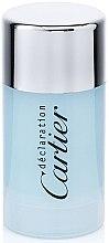 Parfumuri și produse cosmetice Cartier Declaration - Deodorant stick