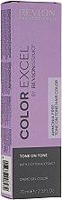 Parfumuri și produse cosmetice Vopsea de păr - Revlon Professional Color Excel By Revlonissimo Tone On Tone