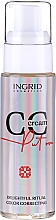 Parfumuri și produse cosmetice CC-cream - Ingrid Cosmetics CC Cream Put On Delightful Ritual Color Correcting
