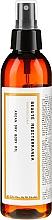 Parfumuri și produse cosmetice Ulei uscat de argan pentru corp - Beaute Mediterranea Argan Dry Body Oil