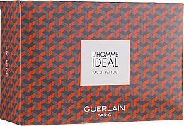 Parfumuri și produse cosmetice Guerlain L'Homme Ideal - Set (edp/100ml+sh/g/75ml)