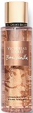 Parfumuri și produse cosmetice Spray parfumat de corp - Victoria's Secret Bare Vanilla Fragrance Mist