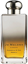 Parfumuri și produse cosmetice Jo Malone Gardenia & Oud Absolu - Apă de colonie