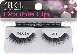 Parfumuri și produse cosmetice Gene false 211 - Ardell Double Up
