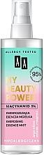 Parfumuri și produse cosmetice Spray-esență tonifiant pentru față - AA My Beauty Power Niacynamid 2,5% Energizing Essence-Mist