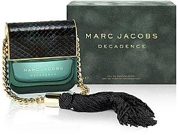 Parfumuri și produse cosmetice Marc Jacobs Decadence - Apă de parfum