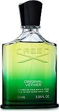 Parfumuri și produse cosmetice Creed Original Vetiver - Apa parfumată