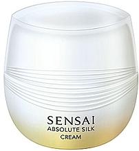 Parfumuri și produse cosmetice Cremă de față - Kanebo Sensai Absolute Silk Cream
