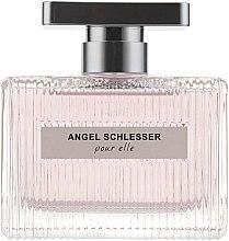 Parfumuri și produse cosmetice Angel Schlesser Pour Elle Eau de Toilette - Apă de toaletă