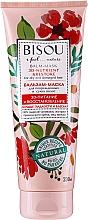 """Parfumuri și produse cosmetice Balsam-mască de păr """"Hrănire și restaurare 3D"""" - Bisou Balm-Mask 3D-Nutrien & Restore"""