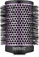 Parfumuri și produse cosmetice Perie Brushing d 66 mm (fără mâner) - Olivia Garden MultiBrush Barrel