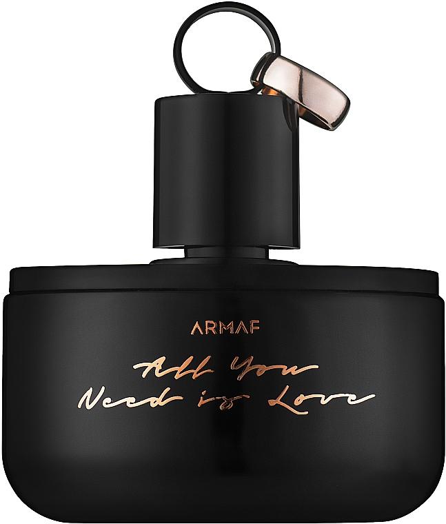 Armaf All You Need is Love - Apă de parfum