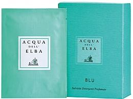 Parfumuri și produse cosmetice Acqua Dell Elba Blu - Șervețele umede