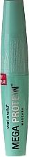 Parfumuri și produse cosmetice Rimel - Wet N Wild Mega Protein Mascara