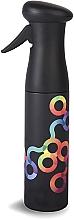 Parfumuri și produse cosmetice Sticla cu pulverizator, 250 ml - Framar Myst Assist Black Spray Bottle