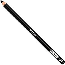 Parfumuri și produse cosmetice Creion de ochi - Pupa True Eyes