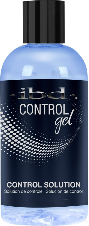 Gel de unghii - IBD Control Solution — Imagine N2