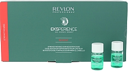 Parfumuri și produse cosmetice Booster pentru păr slab și deteriorat - Revlon Eksperience Boost Strengthening Booster