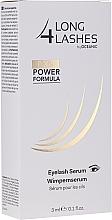 Духи, Парфюмерия, косметика Ser pentru gene - Long4lashes FX5 Power Formula EyeLash Serum