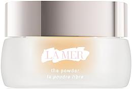 Parfumuri și produse cosmetice Pudră de față - La Mer The Loose Powder