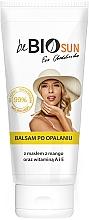 Parfumuri și produse cosmetice Balsam de corp, după bronzare - BeBio Sun Balm After Sunbathing