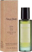 Parfumuri și produse cosmetice Ulei aromatic nutritiv - Natura Bisse Spa Neuro-Aromatherapy Aroma Nectar Nutriv
