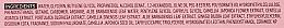 "Увлажняющая маска для лица ""Камелия"" - Kocostar Camellia Happy Mask  — фото N3"