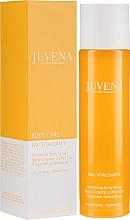 "Parfumuri și produse cosmetice Spray parfumat pentru corp ""Citrus"" - Juvena Body Care Eau Vitalisante Citrus Pampering Body Spray"