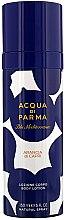 Parfumuri și produse cosmetice Acqua di Parma Blu Mediterraneo Arancia di Capri - Loțiune-spray pentru corp