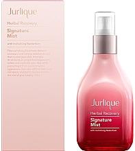 Parfumuri și produse cosmetice Spray hidratant regenerant pentru față - Jurlique Herbal Recovery Signature Mist