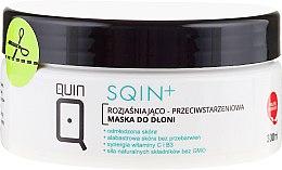 Parfumuri și produse cosmetice Mască anti-îmbătrânire pentru mâini - Silkare Quin Sqin+ Mask
