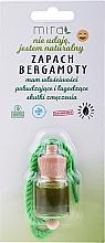 Parfumuri și produse cosmetice Difuzor de aromă cu aromă de bergamot - Mira