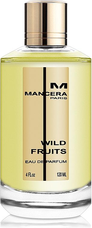 Mancera Wild Fruits - Apă de parfum