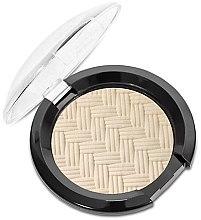 Parfumuri și produse cosmetice Pudră minerală presată - Affect Cosmetics Smooth Finish Powder