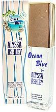 Parfumuri și produse cosmetice Alyssa Ashley Ocean Blue - Apă de toaletă