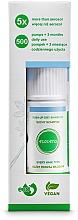 Духи, Парфюмерия, косметика Сухой шампунь для всех типов волос - Ecocera Push-up Dry Shampoo