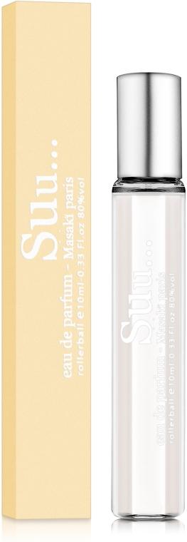 Masaki Matsushima Suu… - Apă de parfum (mini)