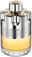 Parfumuri și produse cosmetice Azzaro Wanted - Apă de toaletă (tester)