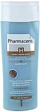 Parfumuri și produse cosmetice Șampon-Balsam antimătreață pentru scalp sensibil - Pharmaceris H-Purin Dry Specialist Anti-Dandruff Shampoo For Sensitive Scalp