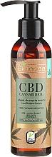 Parfumuri și produse cosmetice Ulei de curățare pentru față - Bielenda CBD Cannabidiol Oil