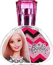 Parfumuri și produse cosmetice Barbie B - Apa de toaletă