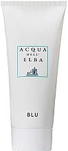 Parfumuri și produse cosmetice Acqua Dell Elba Blu - Cremă de corp