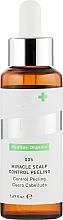 Parfumuri și produse cosmetice Peeling pentru scalp № 005 - Simone DSD de Luxe Medline Organic Miracle Scalp Control Peeling