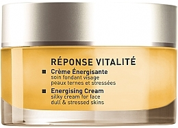 Parfumuri și produse cosmetice Cremă energizantă pentru față - Matis Reponse Vitalite Energising cream