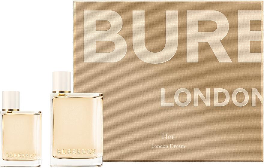 Burberry Her London Dream - Set (edp/100ml + edp/30ml) — Imagine N1